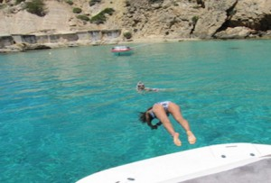 Ibiza VIP boat party, Ibiza boatparty, Ibiza boat party, Boat girls, Ibiza boat girls