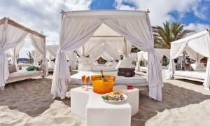 Ibieach Club, Ibiza beach club, Ibiza VIP reservations